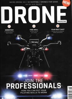 DRONEMAGCOVER